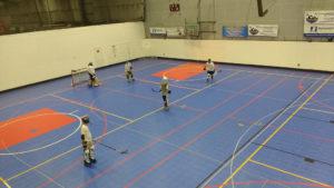 Rockville Sportsplex hockey league