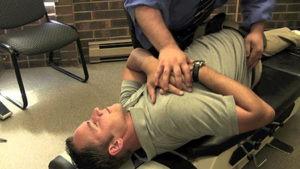 treatment at our rockville chiropractic clinic