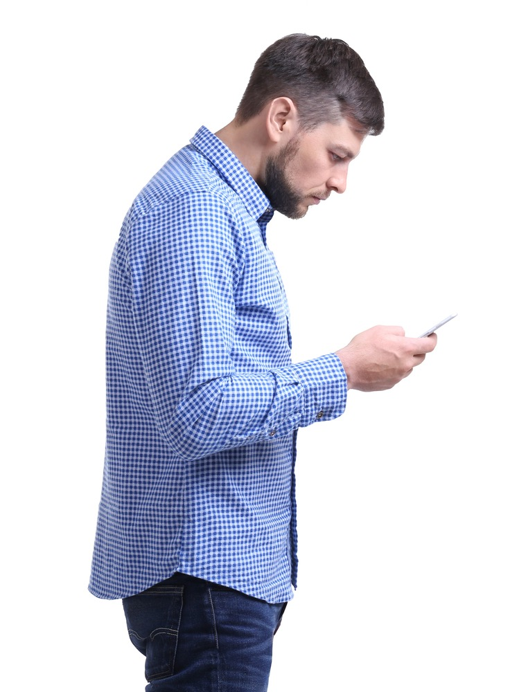 fixing neck posture in Rockville MD