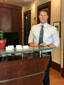 New Rockville Chiropractor Doctor Darrel Asuncion